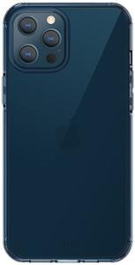 Чехол накладка Uniq для Apple iPhone 12/12 Pro синий
