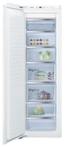 Морозильный шкаф Bosch GIN81AE20R белый