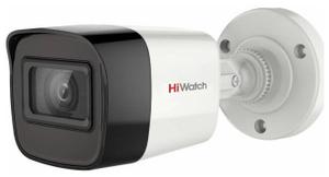 Камера видеонаблюдения HiWatch DS-T520 (С) (2.8 MM)