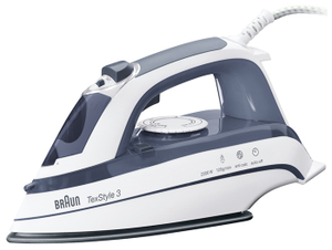 Утюг Braun TexStyle TS375С