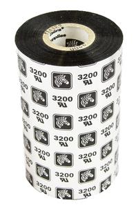 Лента Zebra 3200 Wax/Resin