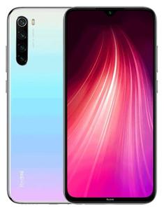 Смартфон Xiaomi Redmi Note 8 (2021) 128 Гб белый