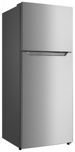 Холодильник Korting KNFT 71725 X серебристый