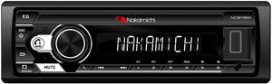 Автомагнитола Nakamichi NQ511BW