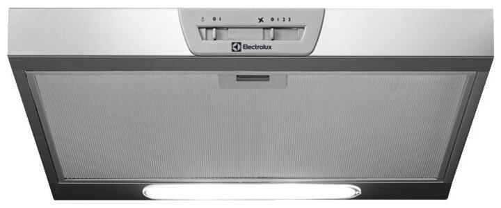Вытяжка Electrolux LFU9215X серебристый