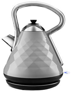 Чайник электрический Kitfort КТ-698-3 серый