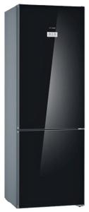 Холодильник Bosch KGN49SB3AR черный