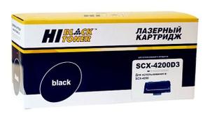 Картридж Hi-Black SCX-D4200A, 3K