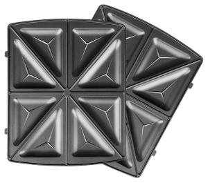 Панель для мультипекаря REDMOND RAMB-101 (сэндвич), Черный