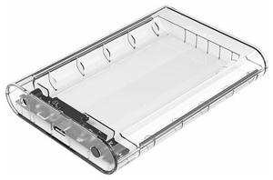 Внешний контейнер Orico 3139U3 прозрачный