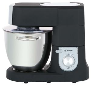 Кухонная машина Gorenje MMC1500BK, замена чаши