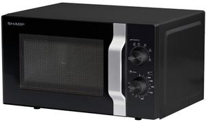 Микроволновая печь Sharp R2300RK черный