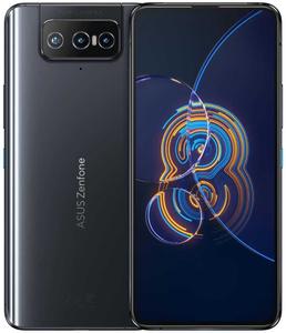 Смартфон Asus Zenfone 8 Flip 256 Гб черный