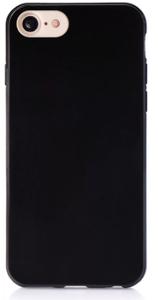 Накладка силиконовая Breaking для iPhone 7/8 (Черный)