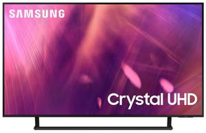 """Телевизор Samsung UE43AU9000UXRU 43"""" (108 см) черный"""