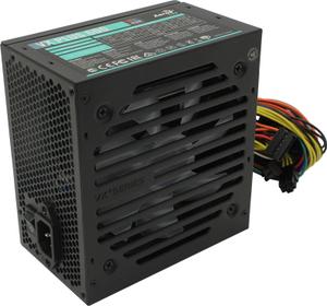 Блок питания AeroCool VX-600 PLUS RGB Ready 600 Вт