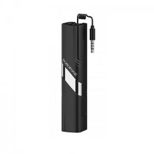 Монопод (палочка селфи) Borofone BY3 3.5mm wired remote control selfie stick black