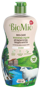 Средство для мытья посуды без запаха 750мл BioMio