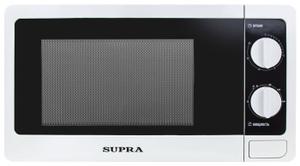Микроволновая печь Supra 20MW30 белый