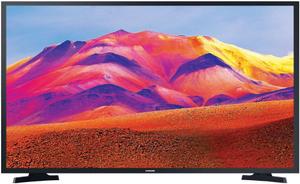 """Телевизор Samsung UE43T5300AUXRU 43"""" (108 см) черный"""