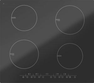 Индукционная варочная поверхность DARINA P EI 305 B черный