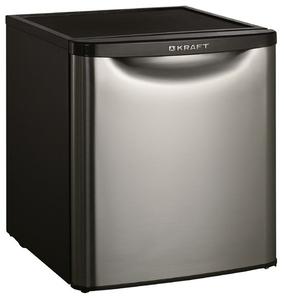Холодильник Kraft BR 50 I серебристый