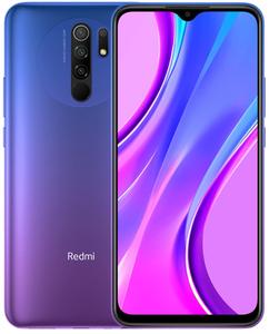 Смартфон Xiaomi Redmi 9 64 Гб фиолетовый