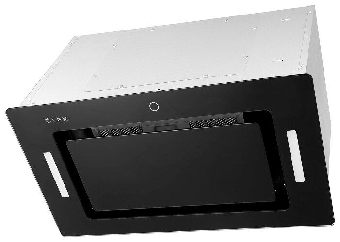 Вытяжка LEX GS Bloc GS 600 BL черный