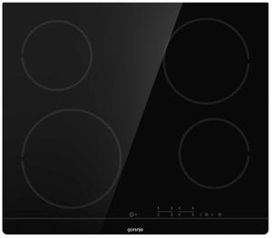 Электрическая варочная поверхность Gorenje ECT641BSC черный
