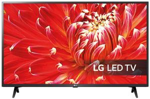 """Телевизор LG 32LM6370PLA 32"""" (81 см) черный"""