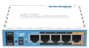 Wi-Fi роутер MikroTik RB952Ui-5ac2nD