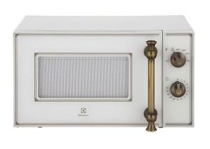 Микроволновая печь Electrolux EMM 20000 бежевый