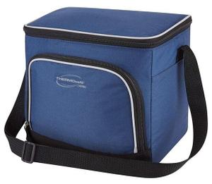 Сумка-термос Thermos Thermocafe 48 Can Cooler 38л. синий/черный (580351)