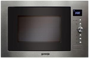 Микроволновая печь встраиваемая Gorenje BM321A7X