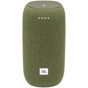 Умная колонка JBL Link Portable зеленый