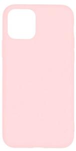 "Клип-кейс Alwio для iPhone 12/12 Pro (6.1""), soft touch, светло-розовый (ASTI12PK)"