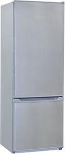 Холодильник Nordfrost NRB 122 332 серебристый