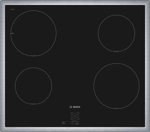 Индукционная варочная поверхность Bosch PUG64RAA5E черный