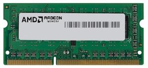 Оперативная память AMD [R944G3000S1S-UO] 4 Гб DDR4