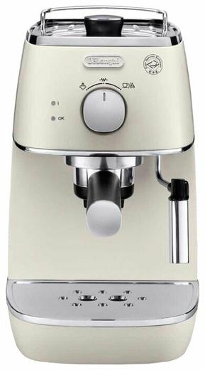 Кофеварка рожковая Delonghi ECI341.WH