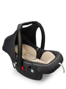 Автокресло Happy Baby SKYLER V2 черный