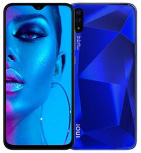 Смартфон INOI 7 2021 64 Гб синий