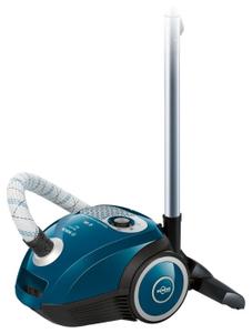 Пылесос Bosch BGL 252000 синий