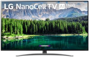 """Телевизор LG 65SM8600PLA 65"""" (165 см) черный"""
