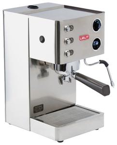 Кофеварка рожковая Lelit PL91Т серебристый