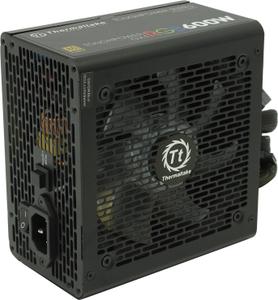 Блок питания Thermaltake Toughpower GX1 RGB [PS-TPD-0600NHFAGE-1] 600 Вт