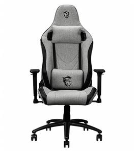 Кресло игровое MSI MAG CH130I серый