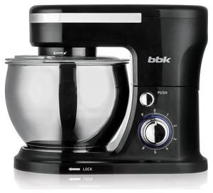 Миксер стационарный BBK KBM1041B черный