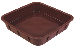 Форма для выпечки TalleR 6210 коричневый