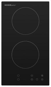 Электрическая варочная поверхность HOMSair HV32BK черный